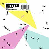 Better by Jessica Hitte