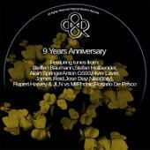 9 Years Anniversary de Various