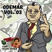 Odemar: Chuchu Beleza, Vol. 3 by Chuchu Beleza