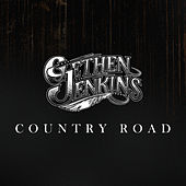 Country Road by Gethen Jenkins