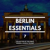 Berlin Essentials 007 de Various Artists