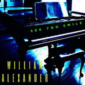 See You Smile di William Alexander