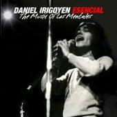 Esencial: The Music of los Mentales de Daniel Irigoyen