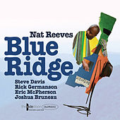 Blue Ridge by Nat Reeves