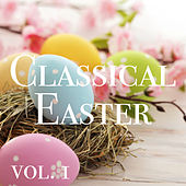 Classical Easter vol. 1 von Various Artists