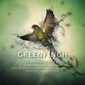 La mémoire des jours von Greenfinch