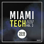 Miami Tech, Vol. 2 - EP de Various Artists