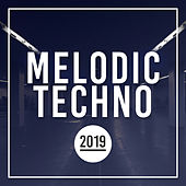 Melodic Techno - EP de Various Artists