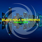 Black Hole Recordings - Miami 2019 von Various Artists