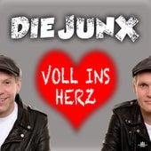 Voll ins Herz von Die Junx