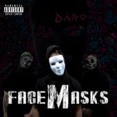 Facemasks de El Daro