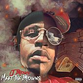 Meet The Browns by J. Brown
