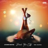 Break You Off von Gtown Wayne