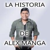 La Historia De Alex Manga de Alex Manga