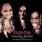 Egzotik de Emeline Michel