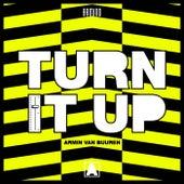 Turn It Up de Armin Van Buuren