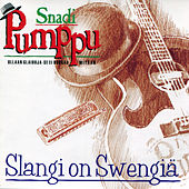 Slangi on Swengiä by Snadi Pumppu