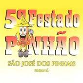 5° Festa do Pinhão de Various Artists