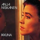 Ikkuna by Anja Niskanen