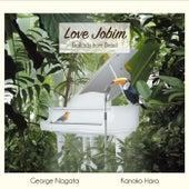 Love Jobim by Kanoko Hara