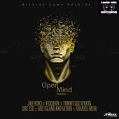 Open Mind Riddim by Various Artists