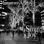 Sing Joy - Conspirare Christmas 2017 by Conspirare