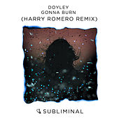 Gonna Burn (Harry Romero Remix) von Doyley