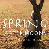Spring Afternoons With Blues Music de Various Artists