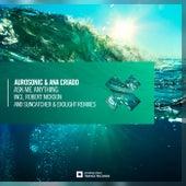 Ask Me Anything (The Remixes) de Aurosonic