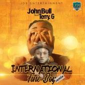 International de John Bull