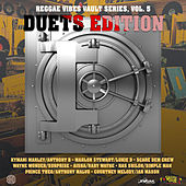 Reggae Vibes Vault Series, [Duet Edition] Vol. 5 de Various Artists