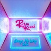 Change My Way by Richie Krisak