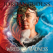 Wired For Madness, Pt. 1 by Jordan Rudess
