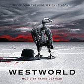 Westworld: Season 2 (Music From the HBO Series) van Ramin Djawadi