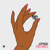 Fake Nails von Jstyles