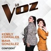 Confident (La Voz) von Kemily Corrales