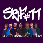 Street Bangers Factory 11 de Various Artists