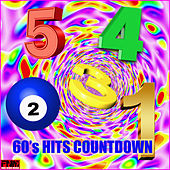 5-4-3-2-1 - 60's Hits Countdown by Various Artists