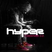 Cyberpunk EP de Hyper