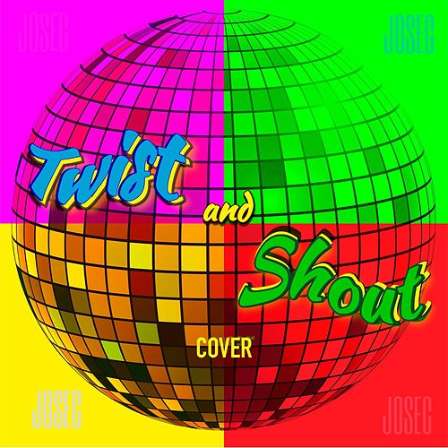 Twist and Shout von Jose C.