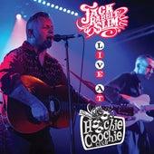 Live At The Hoochie Coochie Club by JackRabbit Slim