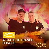 ASOT 905 - A State Of Trance Episode 905 de Various Artists