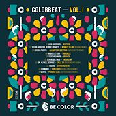 Colorbeat Vol. 1 by Various Artists