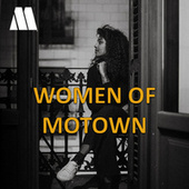Women Of Motown de Various Artists