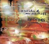 All Stars - Schetsen van Acda