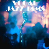 Vocal Jazz Jams de Various Artists