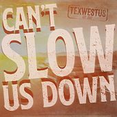 Can't Slow Us Down by Texwestus