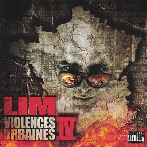 Violences urbaines, Vol. 4 de Lim