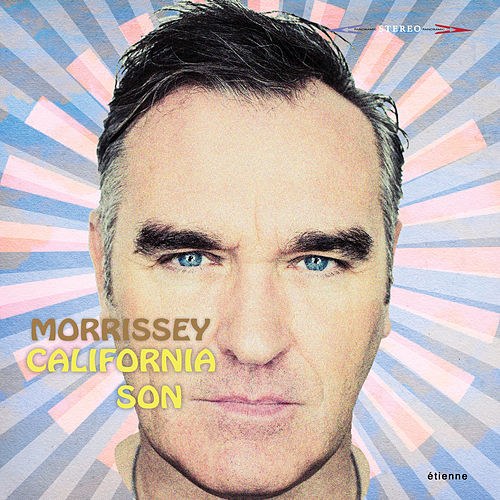 Morning Starship by Morrissey