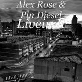 Livein It de Alex Rose